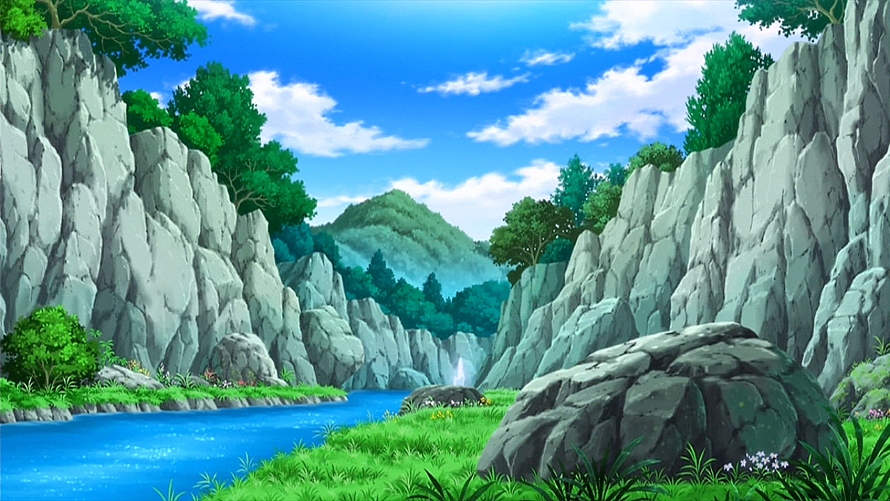 Pokemon Forest Anime Screenshot Google Search Anime Scenery Pokemon Pictures Inspirational Backgrounds
