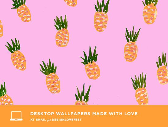 Cute Summer Iphone Wallpapers: Free Desktop Downloads From One Of Our Favs