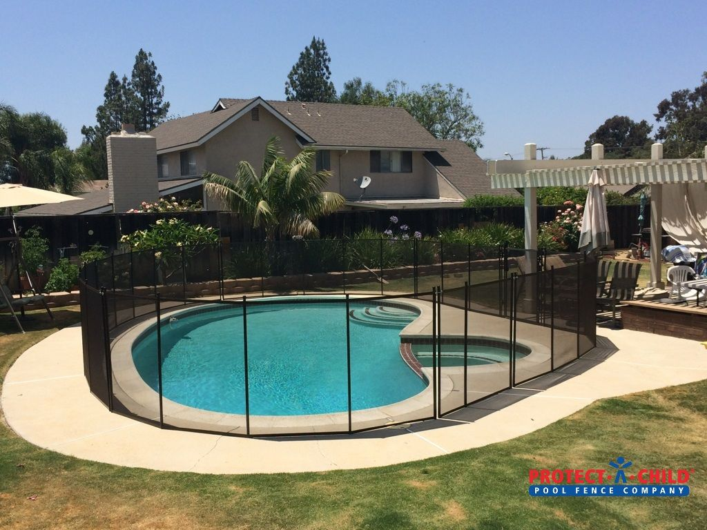 Protect A Child Pool Fence Company History