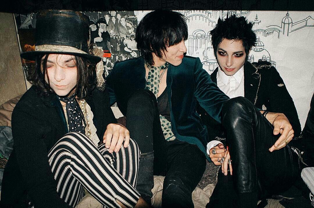 Palaye Royale In 2019