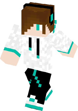 Minecraft Cool Skins For Boys Cool Minecraft Skins For Boyscool Teenage Boy With Hoodie Skin Skins De Minecraft Juegos De Minecraft Imagenes De Minecraft