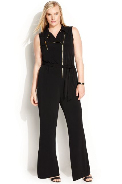 78fd8fdec292 13 Plus-Size Jumpsuits To Wear All Summer
