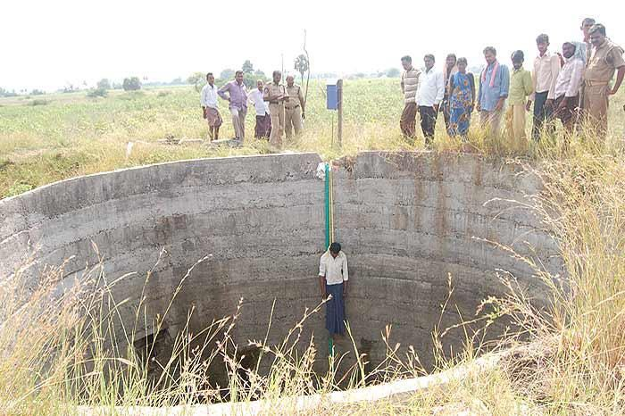A 2010 government study found that over 200,000 Indian farmers have killed themselves in the past ten years. The numbers are steadily rising. On average one farmer now commits suicide in every 30 minutes.  http://www.thehindu.com/multimedia/archive/00820/Farm_Suicides__All__820598a.pdf Many unsuspecting farmers are persuaded that genetically modified seeds, pesticides, and fertilizers from companies like Monsanto will increase their profits, but the results are often fatal.