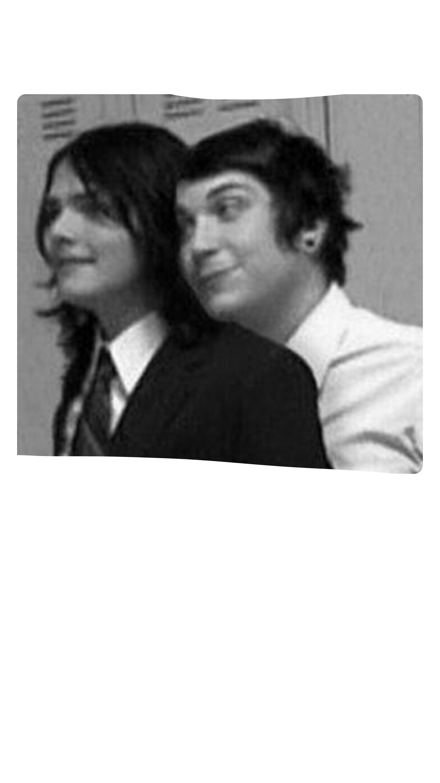 Gerards Hair Is Beautiful