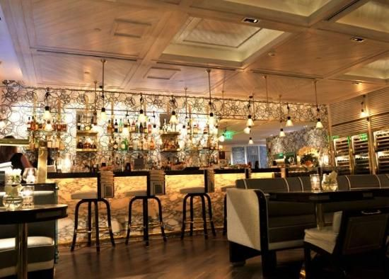 Scarpetta Fontainebleau Miami Beach Dine During Irdc