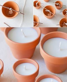 Clay terracotta pots aren't just for planting flowers! From a mini lighthouse to a BBQ smoker, clay pots can be transformed into cool and functional items for your home or garden.