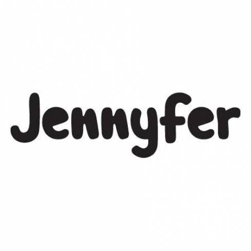 Jennyfer | Logos, Vimeo logo, Gaming logos