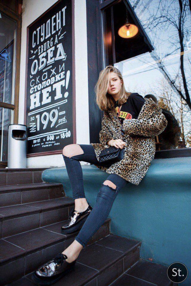Sonya Styles | VK | Style, Sonya