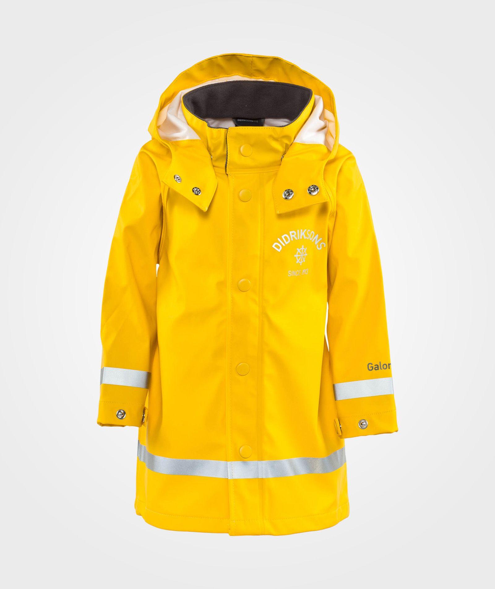 61ccbda3 Didriksons Babu Kids Jkt | Easter | Nike jacket, Rain jacket och ...