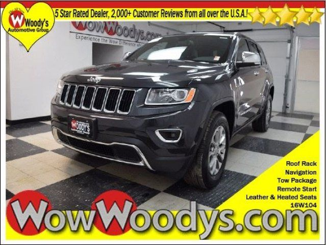 New Chrysler, Dodge, RAM, Jeep Dealers Kansas City, Chillicothe, MO