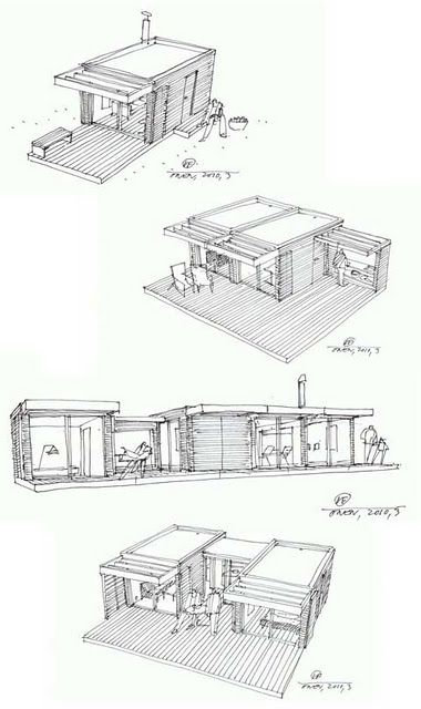 compact designs