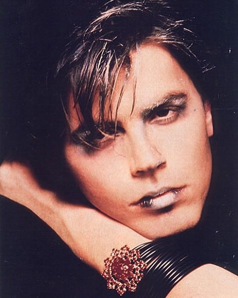 #johntaylor @duranduran #80s #makeup