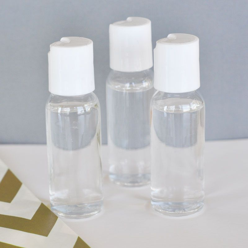 Diy Blank Hand Sanitizer Diy Party Supplies Hand Sanitizer