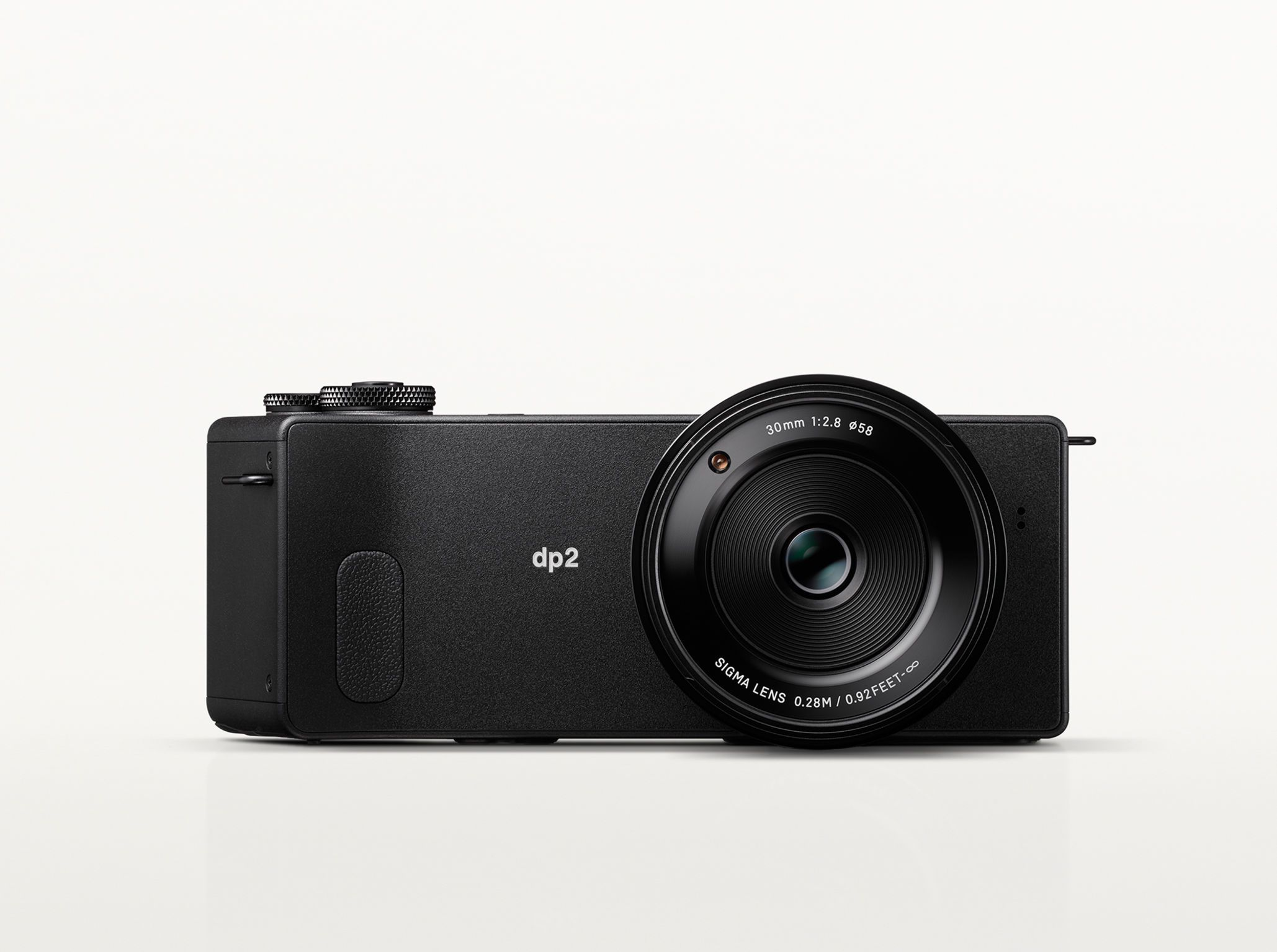 SIGMA dp Quattro cameras | Digital compact camera | Beitragsdetails | iF ONLINE EXHIBITION