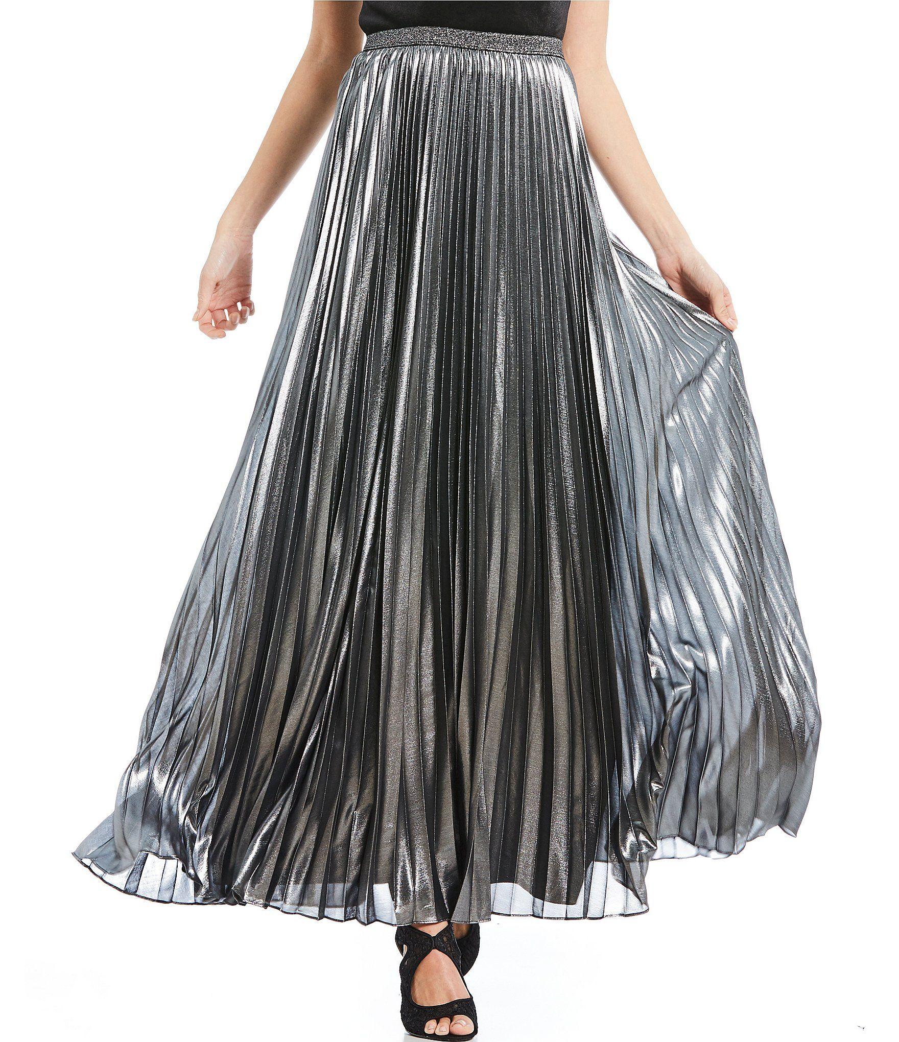 aaef1729986 Dillards Petite Maxi Skirts