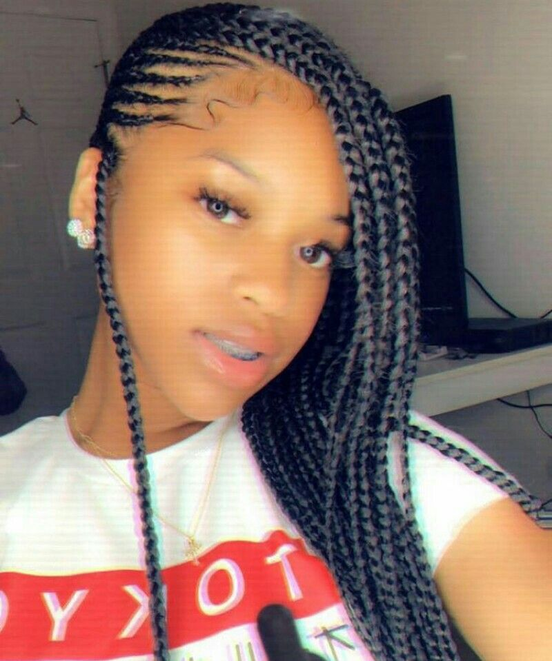 Follow Mocha378 For More Poppin Pins �� African Braids