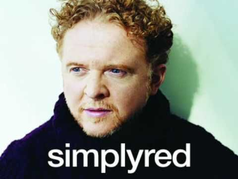 Sunrise Simply Red Tommy Reye Remix Youtube Simply Red Mick Hucknall Hucknall