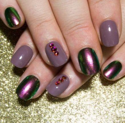 #beautiful #burgundy #Colors #Ideas #Nail Color burgundy #Nails 42