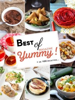 PDF Gratuits Yummy Magazine Magazine De Cuisine Gratuit PDF - Livre de cuisine gratuit