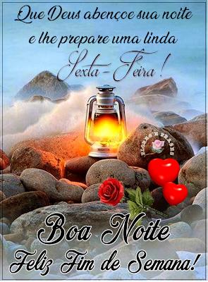 Flores E Frases Que Deus Abençoe Sua Noite Mensagem De