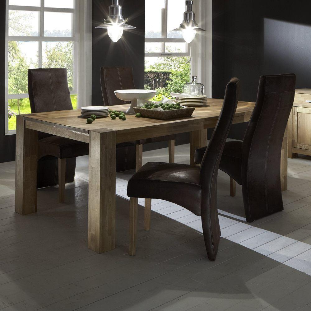 SIT Zeus Tischgruppe Set natur SIT Möbel günstig online kaufen ...