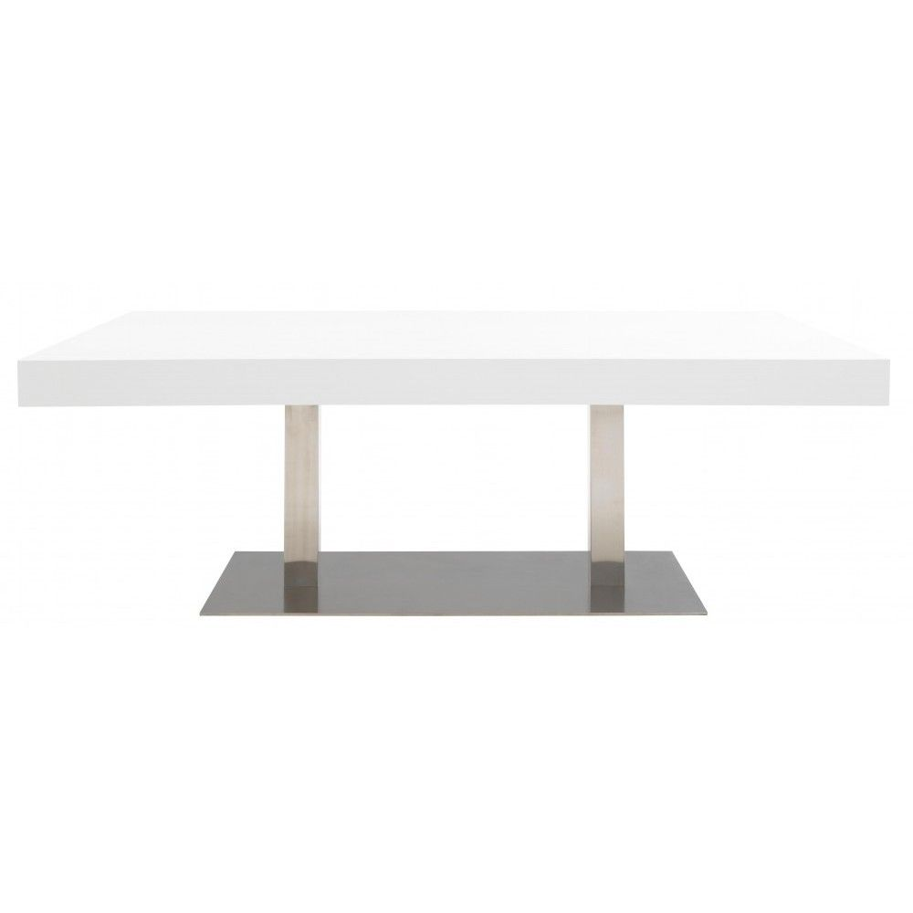 Bloc Tables Droites Tables Sejours Meubles Fly 699 Mobilier De Salon Meuble Fly Decoration Interieure