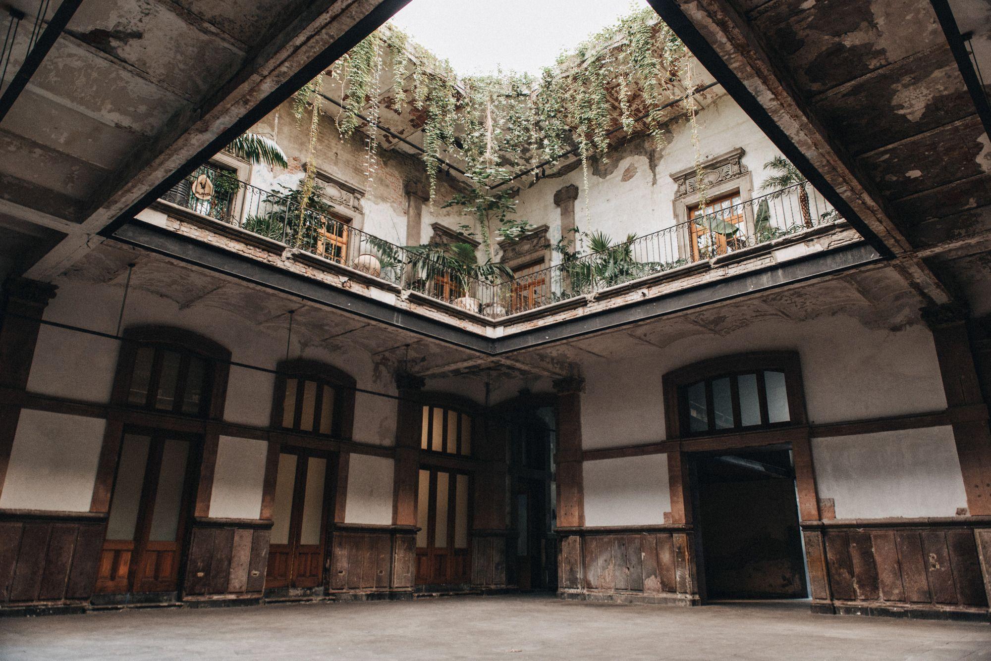 Conoce la historia de uno de los recintos porfirianos más famosos de la Ciudad de México: Proyecto Público Prim