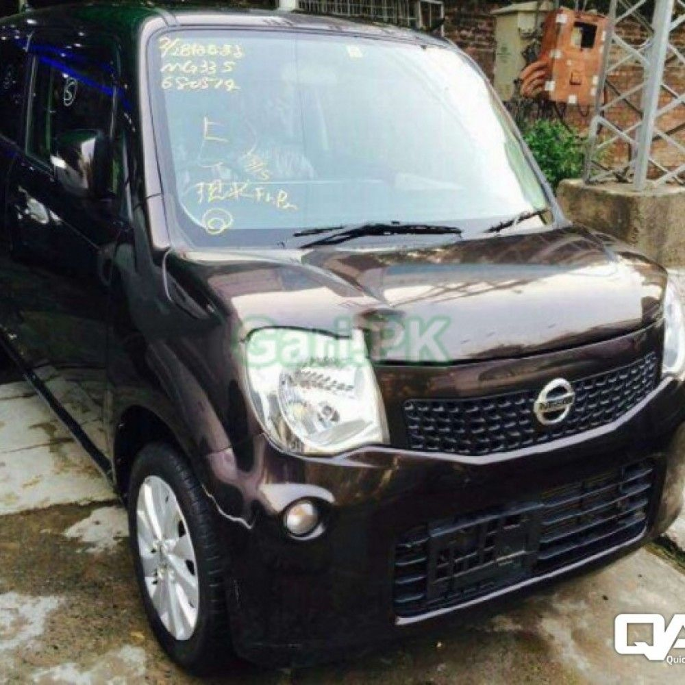 Nissan Moco S 2014 for Sale in Lahore, Lahore Buy & Sell