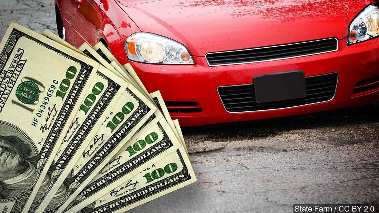 Car Insurance Savings Will Be Higher Than Required LANSING