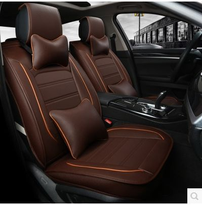 Good Quality Free Shipping Full Set Car Seat Covers For Hyundai Tucson 2014 2006 Fashion Durable Seat Covers For T Volkswagen Touareg Lexus Rx 350 Car Seats