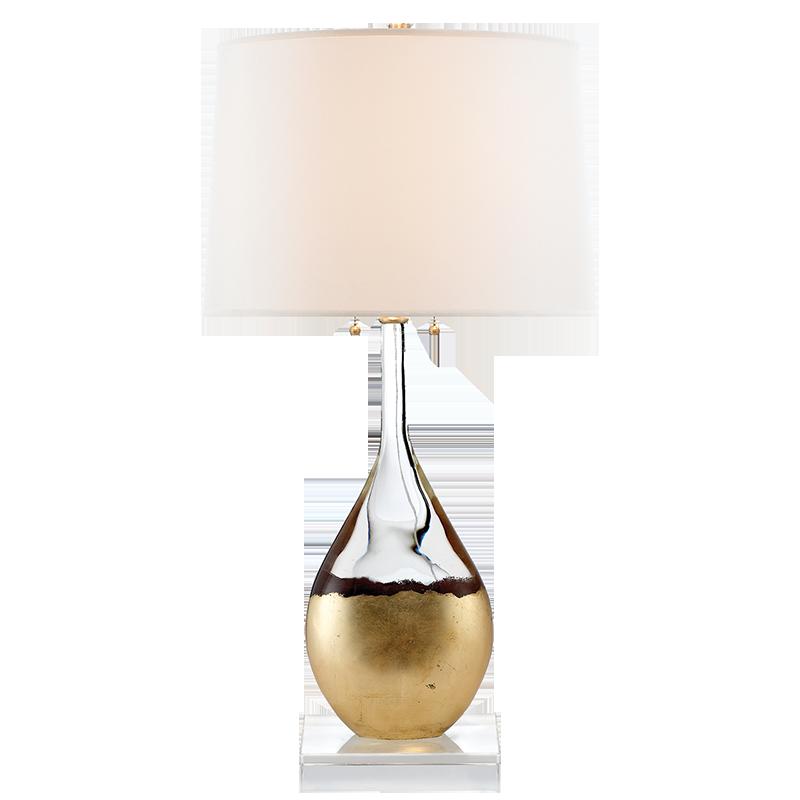 Juliette Table Lamp By Suzanne Kasler Sk3905 Clear