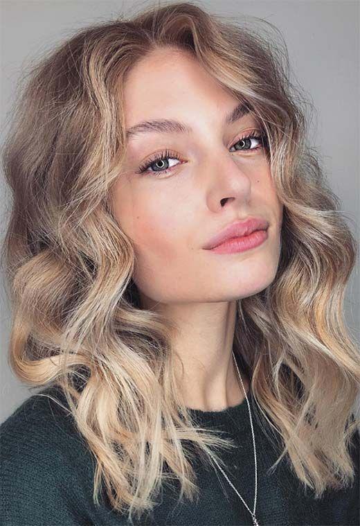 Summer Hair Colors Ideas & Trends: Sand Blonde Hair Color ...