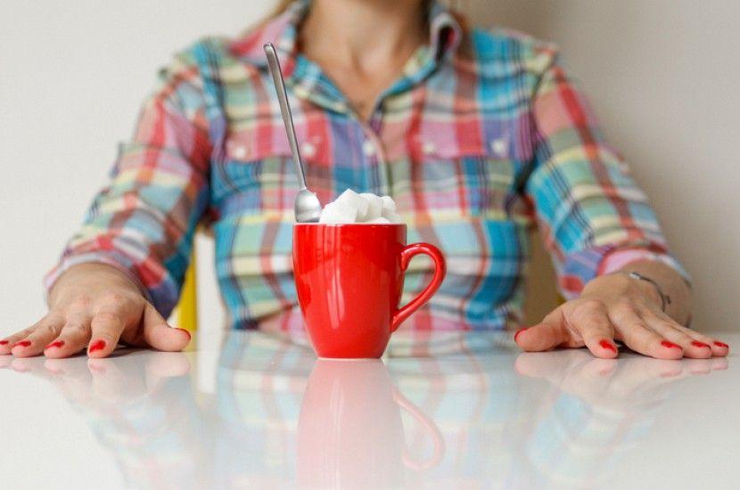Напиток похудения, который нужно пить перед сном - cosmo.com.ua