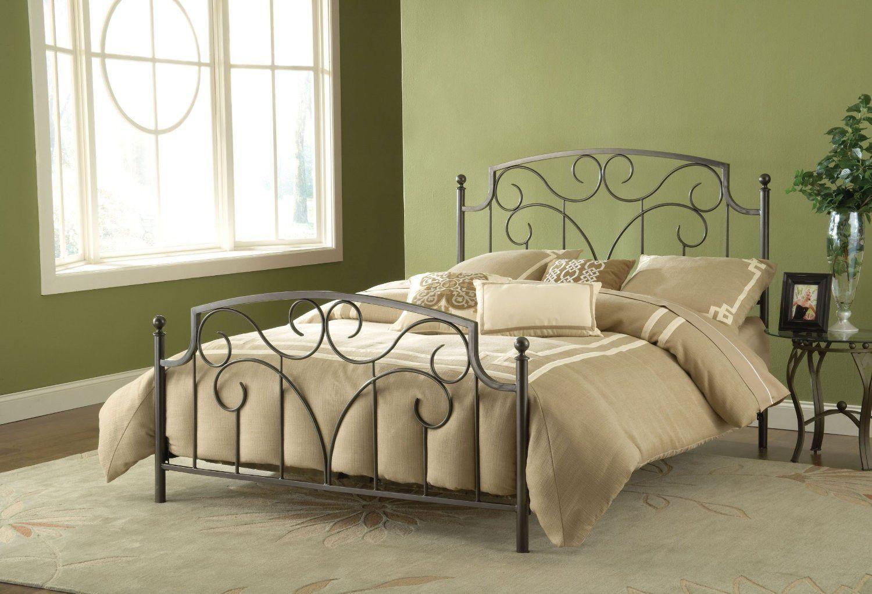 Hillsdale furniture cartwright bed set queen hillsdale