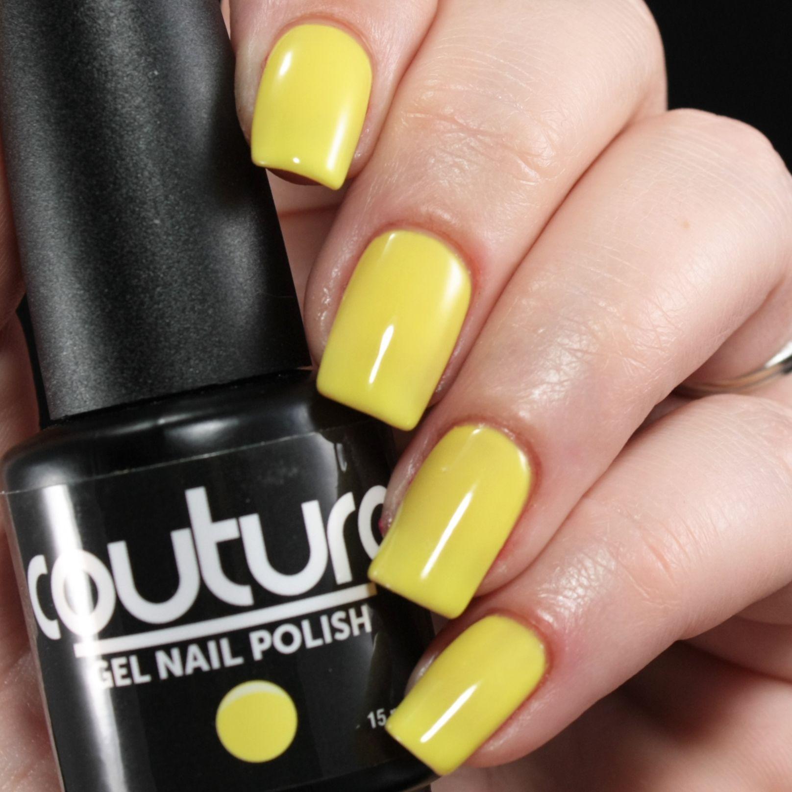 Best gel nail polish color for summer