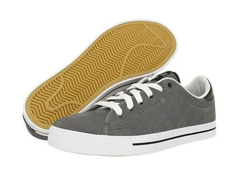 huge discount 98635 8c76e 97f87351 adidas Skateboarding Adicourt AS Mid d1bbf4a CinderBlackRunning  White (Suede) - 6pm.com b08c2f09 Adidas Skateboarding Adicourt Stripes ...