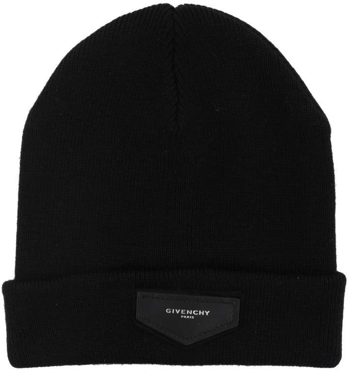 Givenchy Knit Hat d598c35f1ca