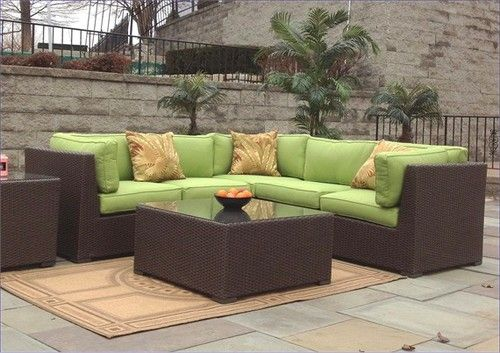 5 Top Of The Line Sectional Sofa Choices For Your Patio   Everything  Backyard