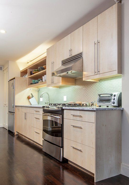 Kitchen Transformation Before And After: Before & After: Jane's Brooklyn Kitchen Transformation