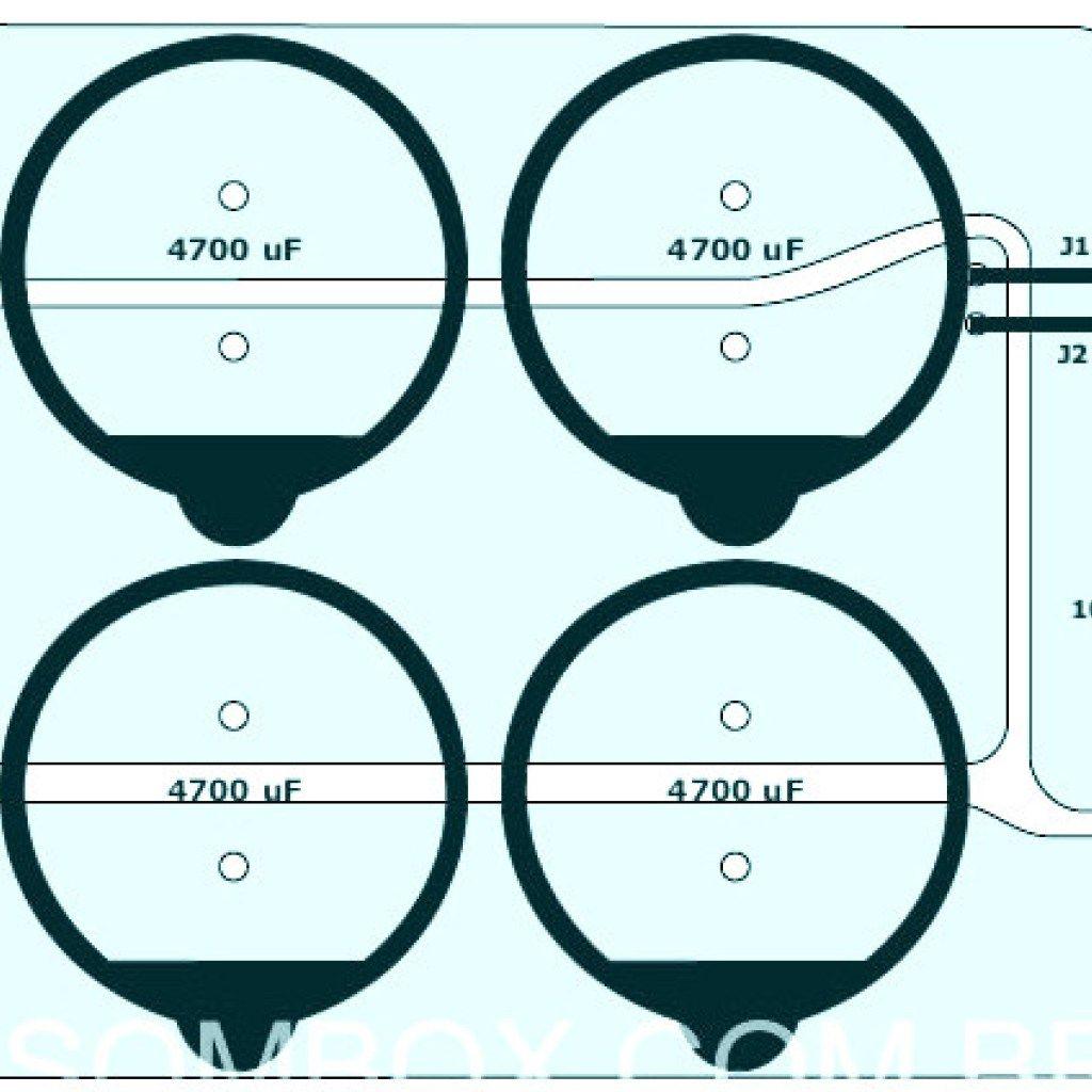 Power Supply Top Design For 1000w Audio Amplifier Schematics Circuit Diagram And Schematic Speaker