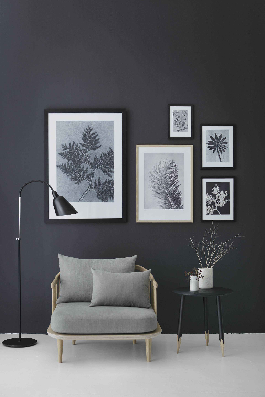 Fotogalerie - Wandfareb und schwarzweiß- Fotos | Heim & Deko ...