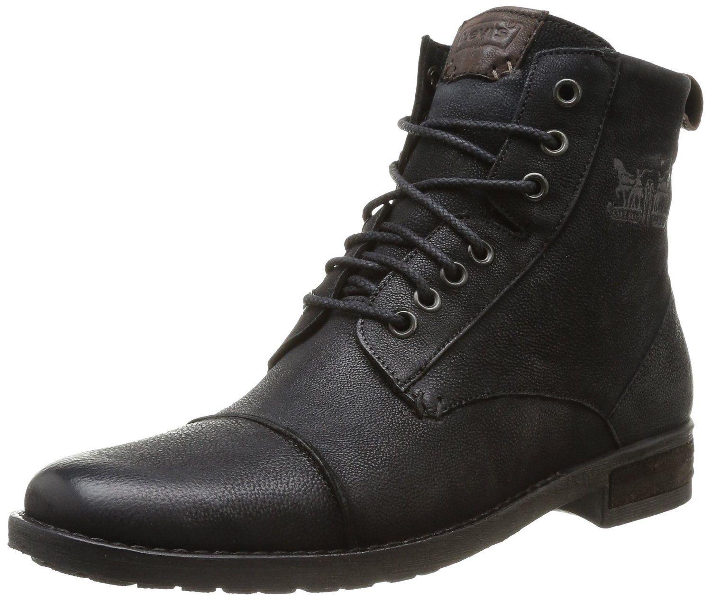 Levi's Homme Chaussures Boots Maine Et Sacs Desert wTawxfqrv