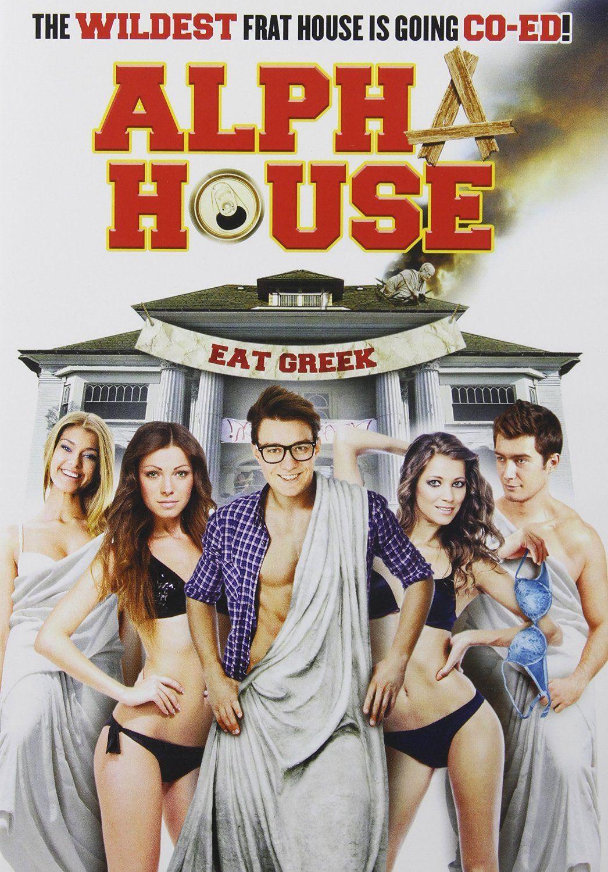 Alpha House Netflix Play 1hr 28m Ur Hd Movies