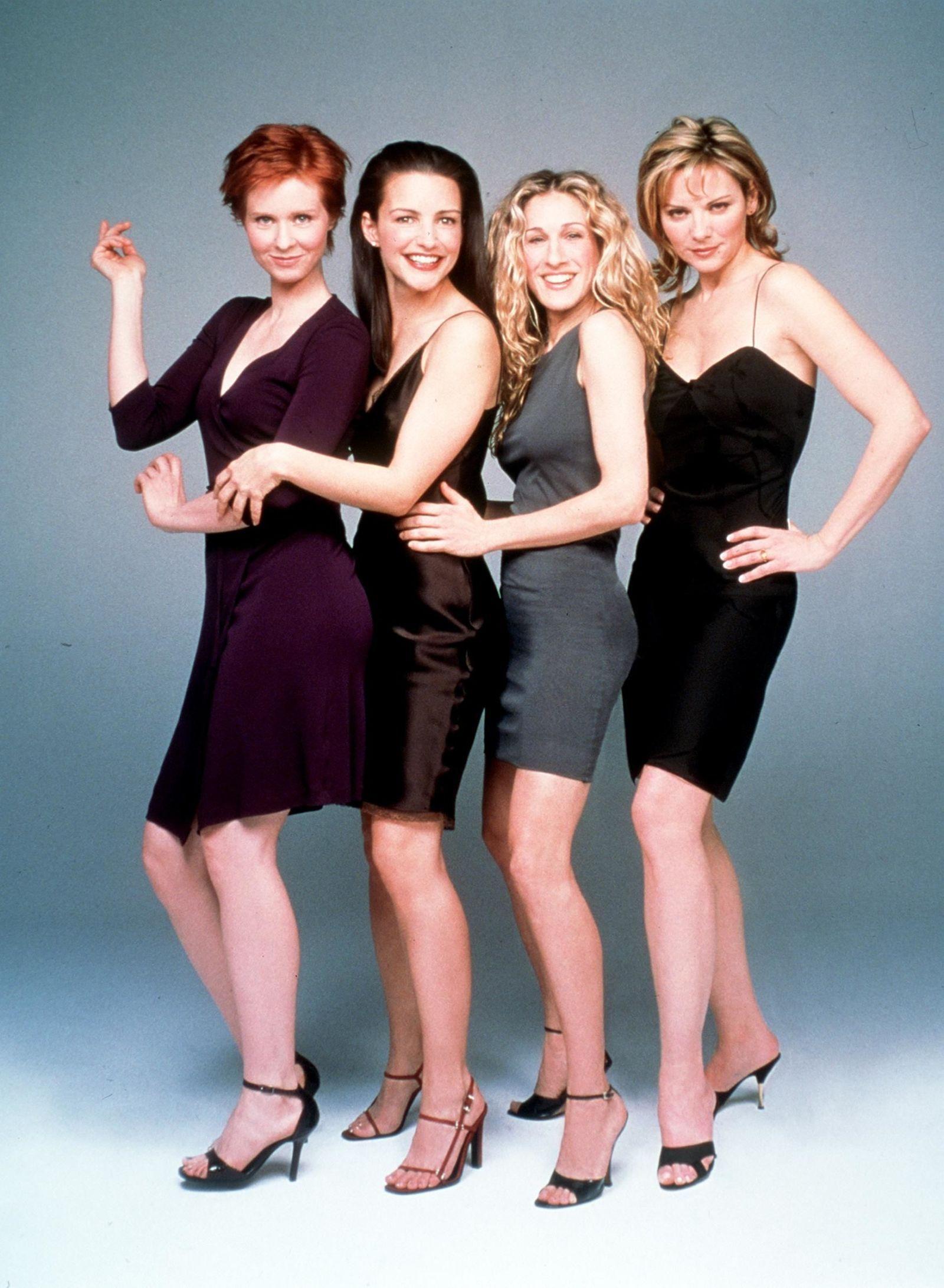 Television stars sex stories