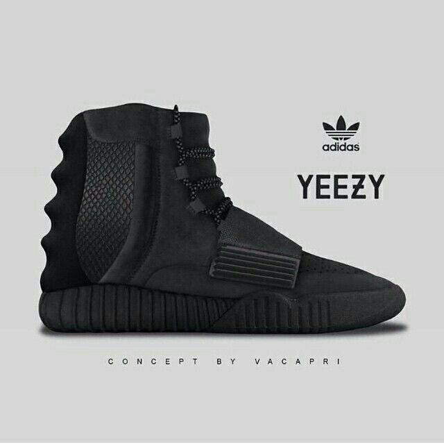 #YeezyBoost #Yeezy #YeezySeason #ConceptArt #PriMix #Shoe #Design #Style