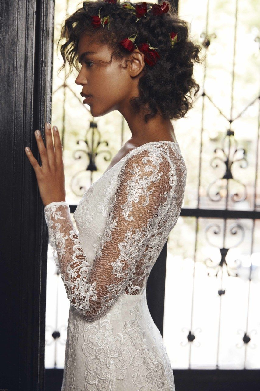 Floravere S Bride Crush Collection Is Inspired By The Most Iconic Brides In History Bridal Dresses Lace Bridal Dresses Vintage Short Bridal Dress [ 1281 x 854 Pixel ]