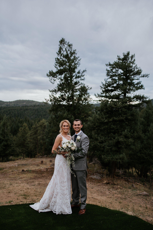 Molly Margaret Photography Woodlands Wedding By Colorado Wedding Photographer Molly Margaret Photography In 2020 Colorado Wedding Barn Wedding Colorado Colorado Wedding Photographer
