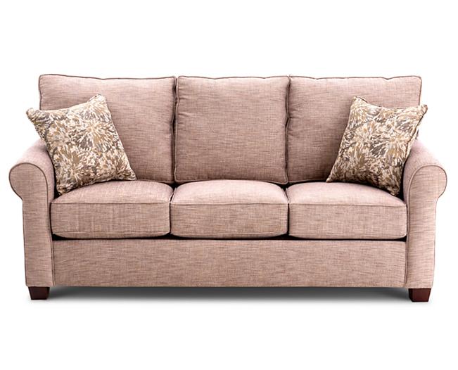 Renzo Sofa Sleeper - Furniture Row | Design Aesthetic | Pinterest ...