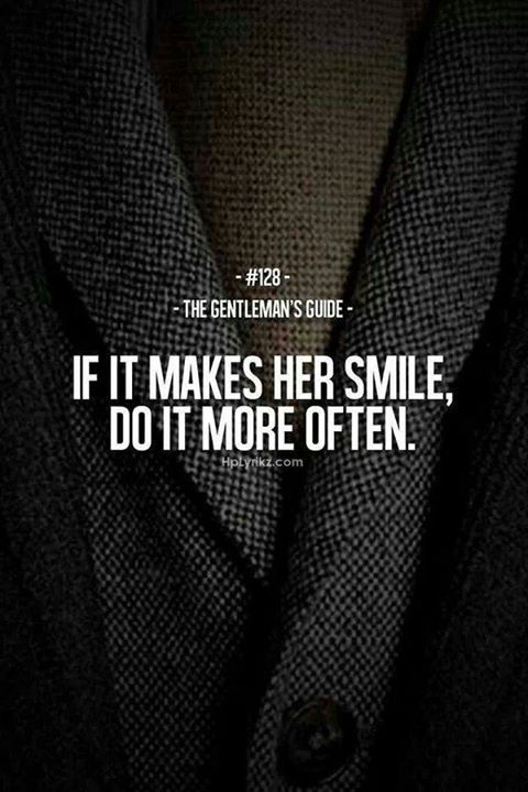 Dating a gentleman quotes on facebook