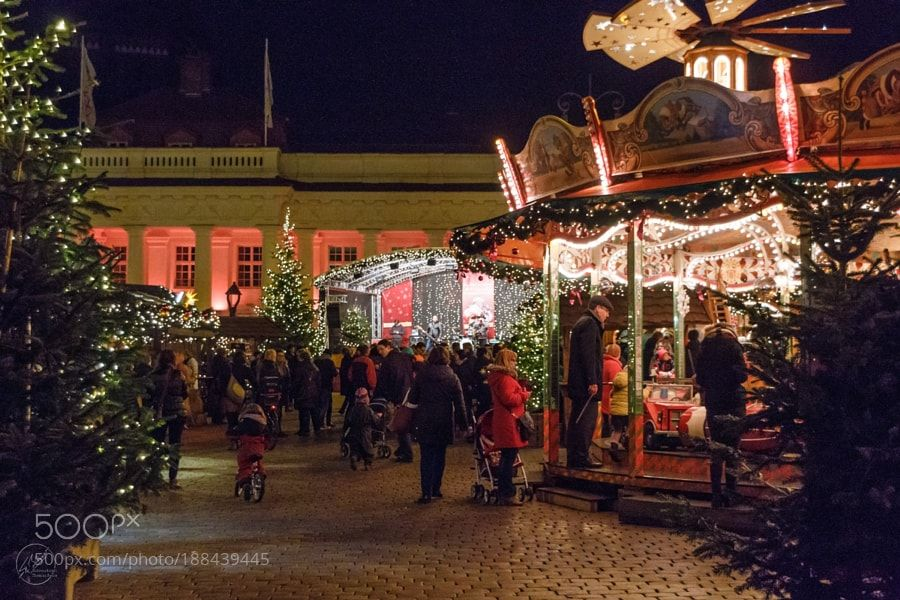 Christmas is coming to town III by ThomasBauer_SN